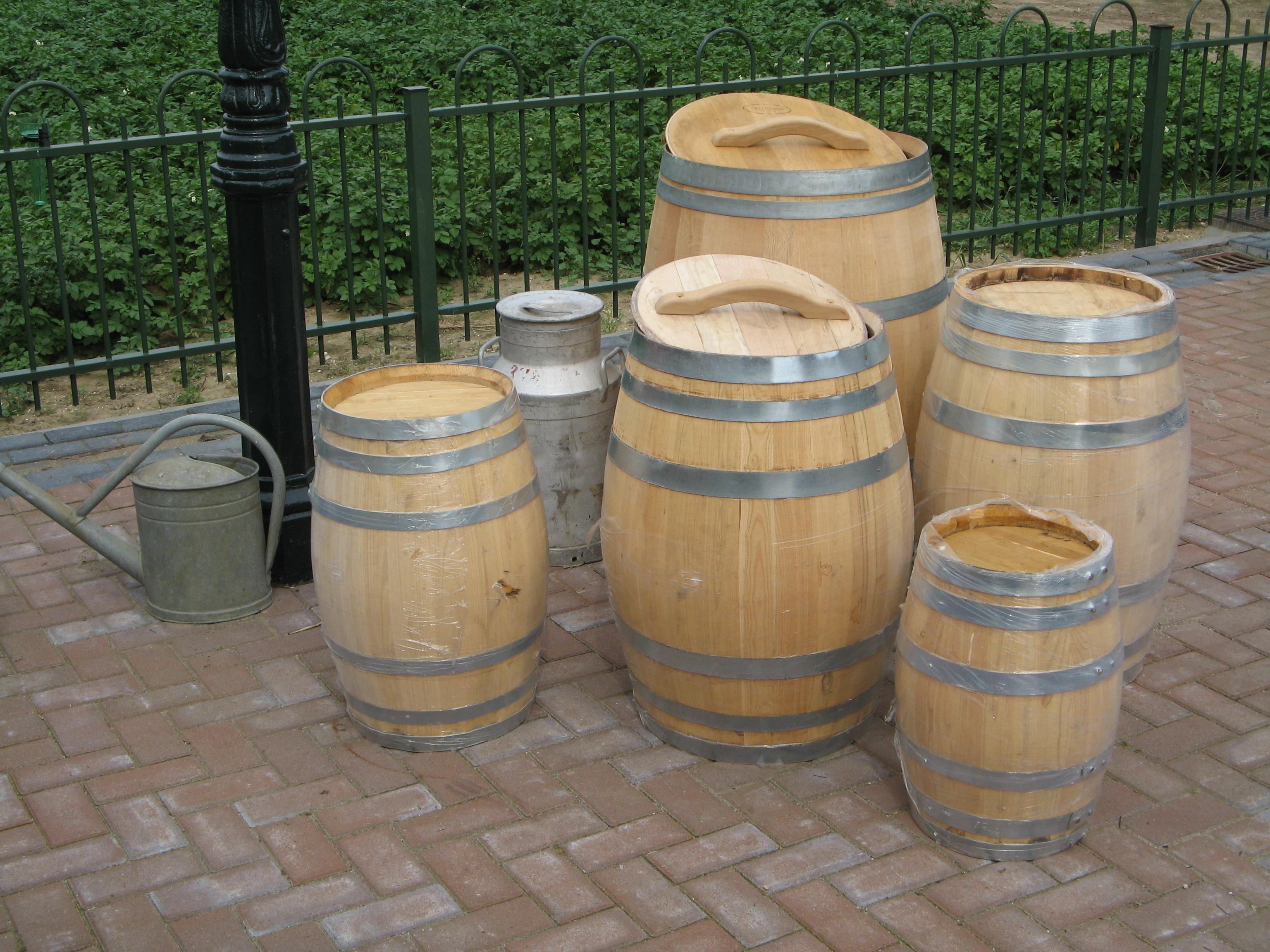 Regenton 30 liter